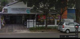 Penampakan via Google Street