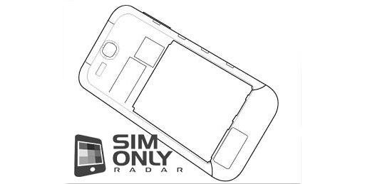 Características y diseño del Samsung Galaxy note 3