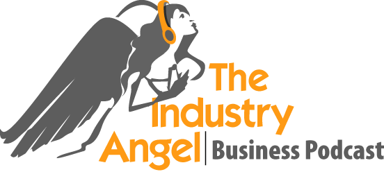 Industry Angel iTunes Podcast