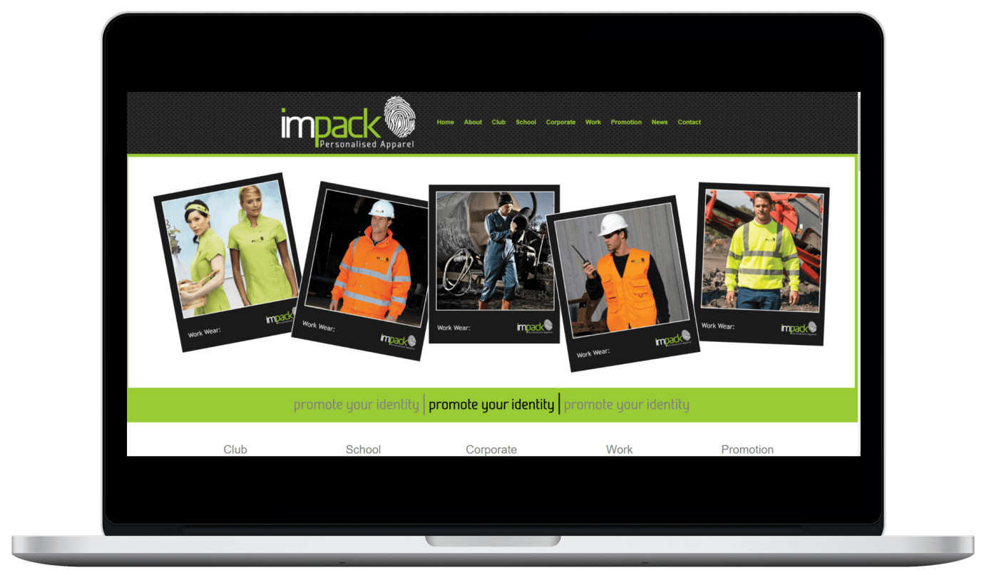 South shields web design