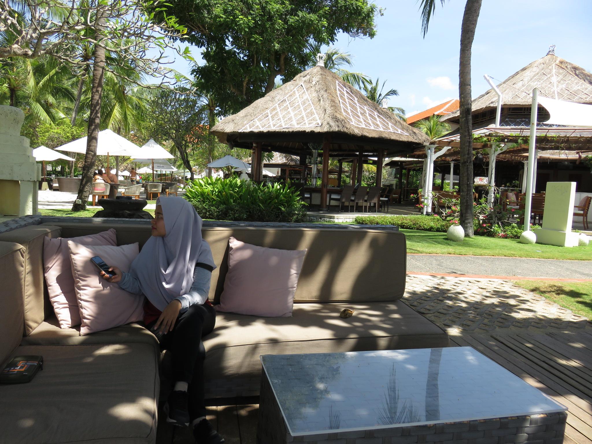 – Bali – – Online Diary