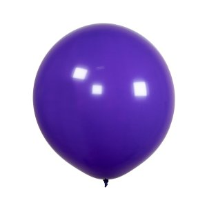 Latex colorful balloon – 48 cm