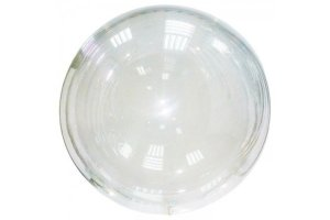 Transparent Deco Bubble Balloon