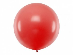 XXL Colorful latex balloon – 1 m