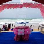Birthday Parties at Beach