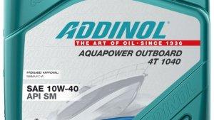 Outboard Marine OBM Oil Imported Germany ADDINOL