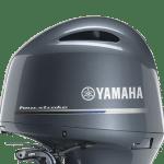 Yamaha Marine Pakistan F150FETX