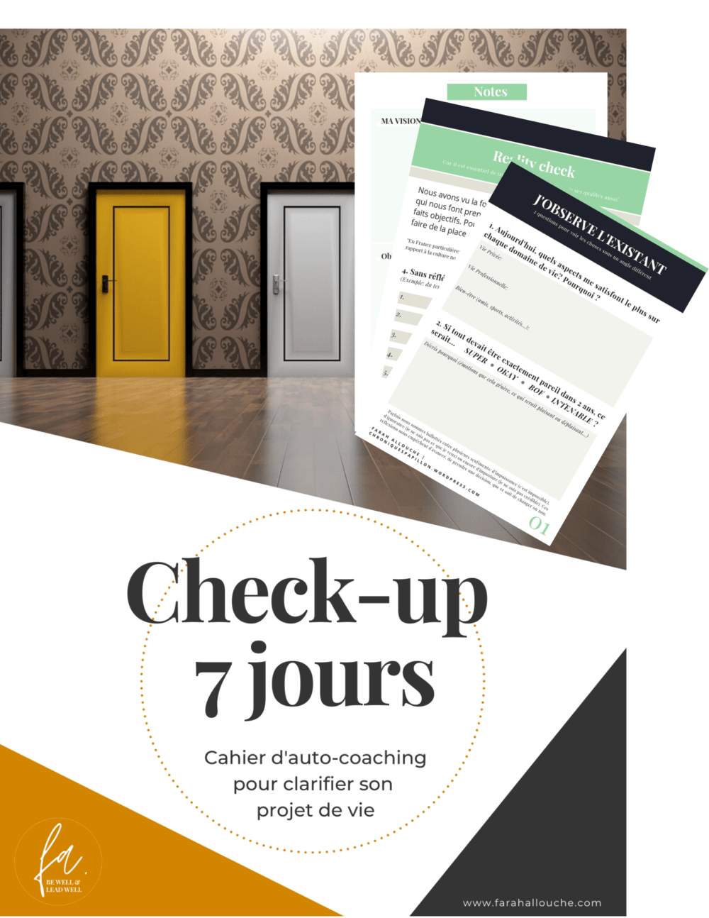 couverture cahier coaching offert
