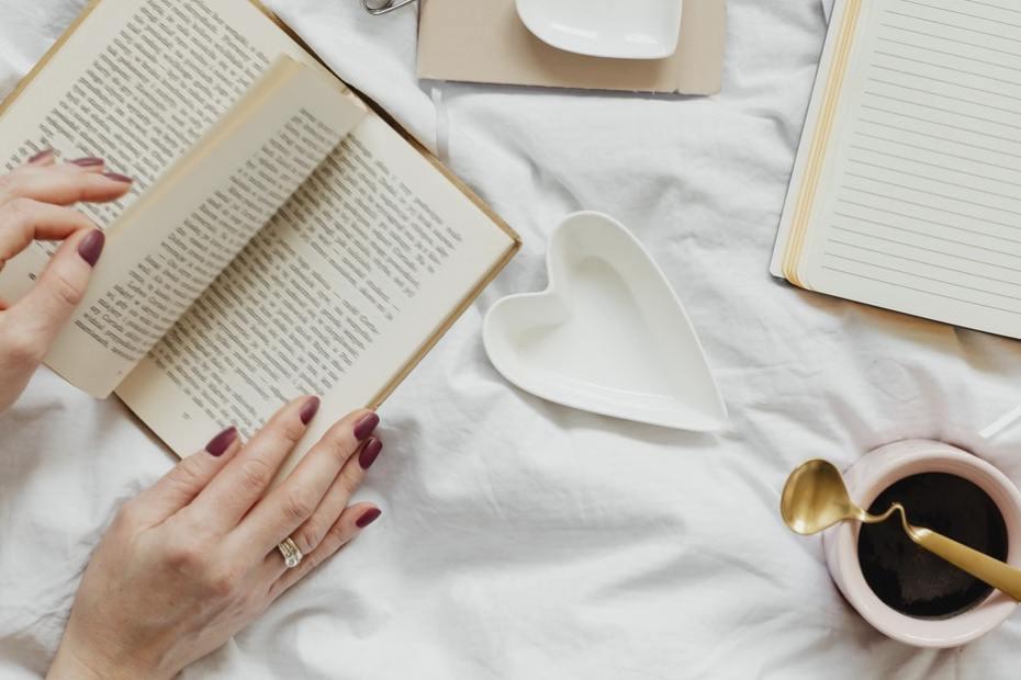 5 lectures inspirantes en 2020