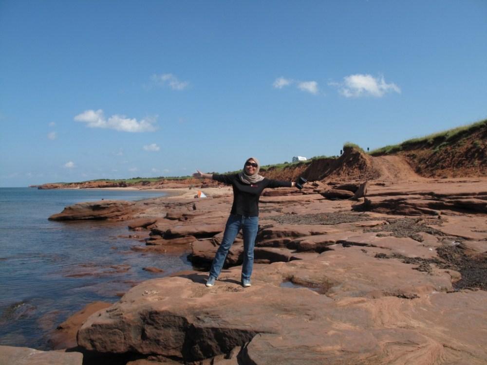 Life On Mars: Prince Edward Island and the Maritimes (3/6)