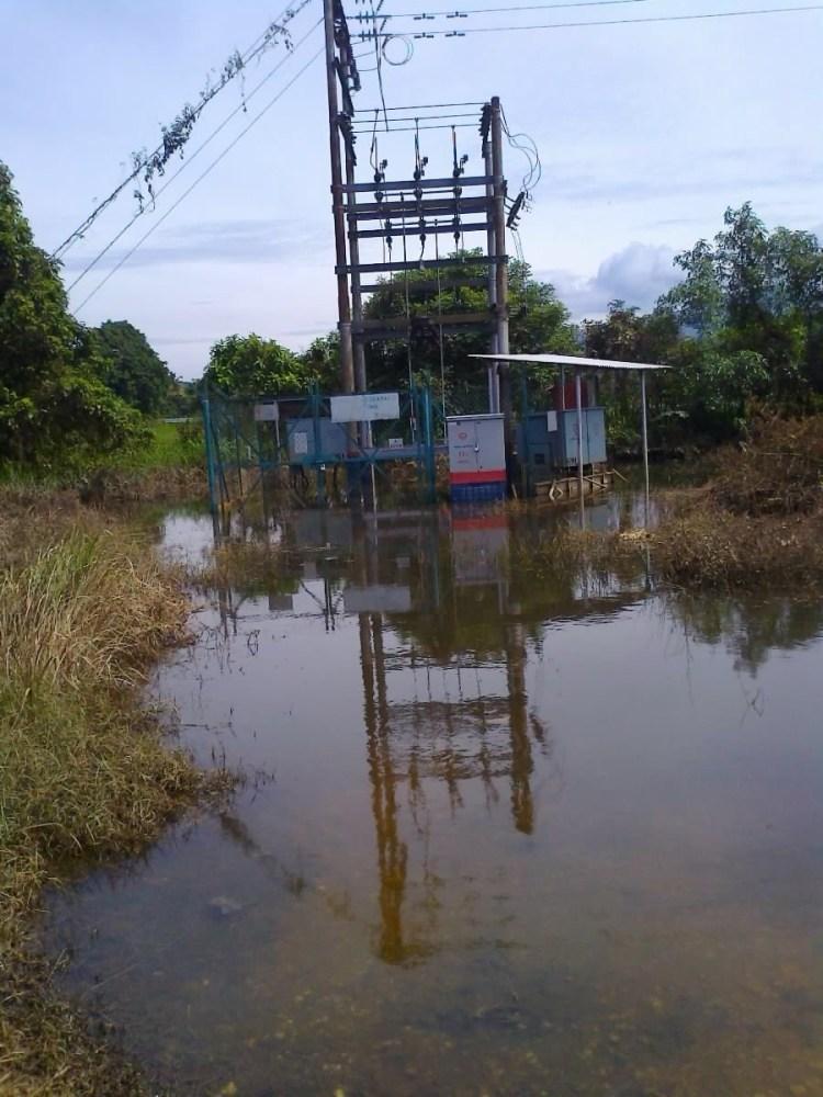 Flooding in Perak (6/6)