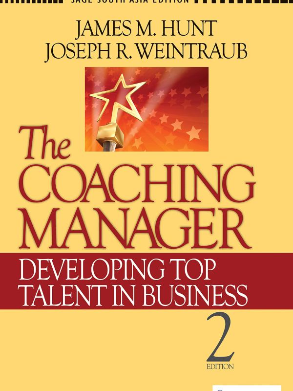 Coaching manager book 2