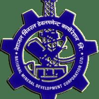 NMDC logo
