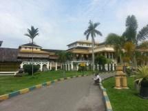 Medan Hotel Farah Zulkifly