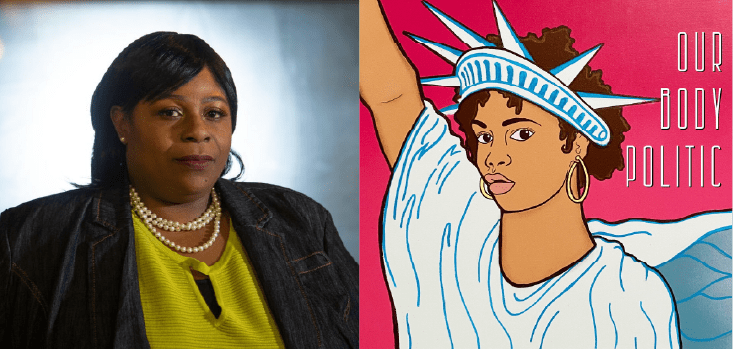 OBP: Samaria Rice on the Chauvin verdict, White House correspondents Yamiche Alcindor and April Ryan on holding the powerful accountable, and the latest on Covid-19 Vax for kids.