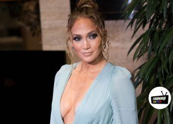 -Jennifer Lopez protagonizará película en netflix-