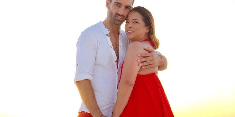 Adamari López y Toni Costa se separan luego de 10 años de relación
