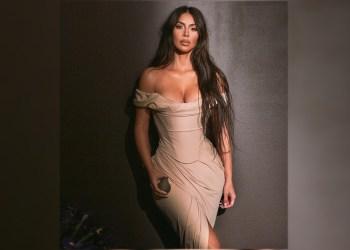 Kim Kardashian es demandada por siete empleados latinos