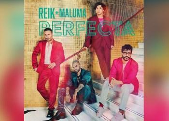 Maluma y Reik se unen para una nueva canción «Perfecta»