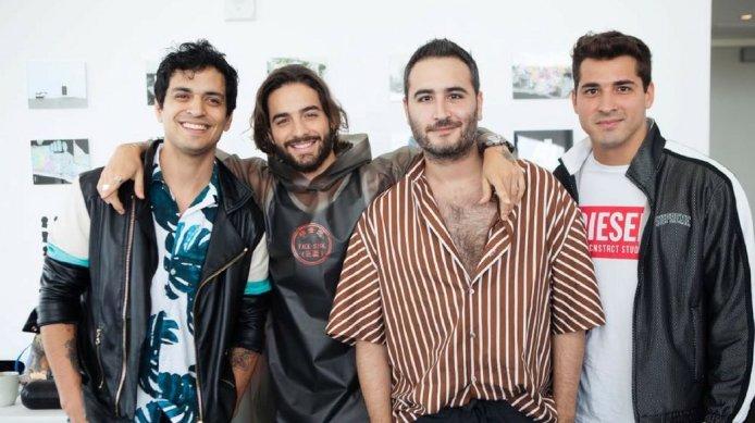 farandulavenezuela.com maluma y reik se unen para nueva cancion perfecta