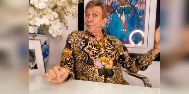 El zar de la belleza, Osmel Sousa se defiende tras acusaciones de falta de respeto y homofóbico