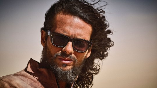 Draco Rosa tiene nuevo video: Lie Without a Lover