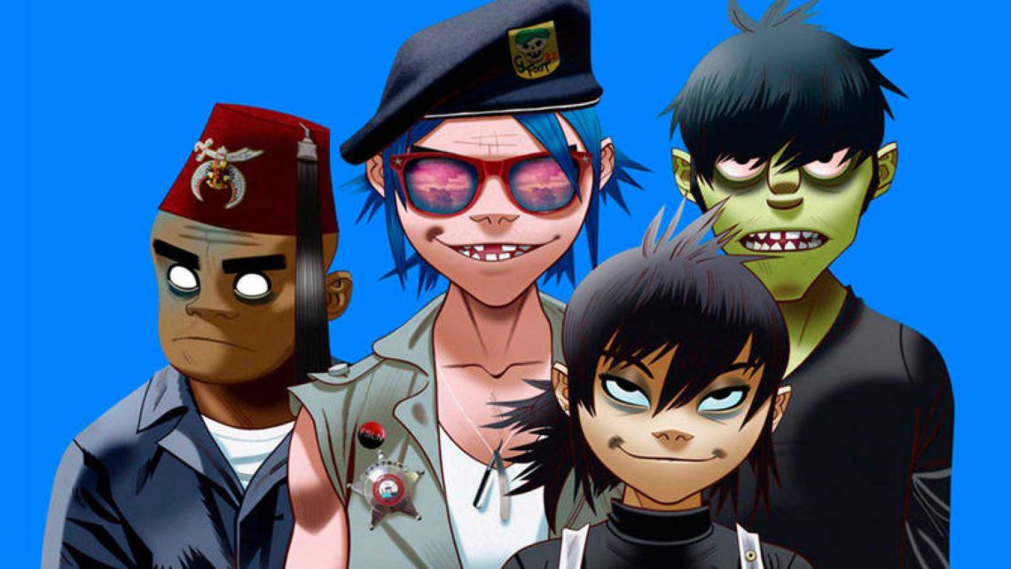 Gorillaz, Tyler, the Creator, Bad Bunny, Tame Impala y The National, en el Primavera Sound 2021