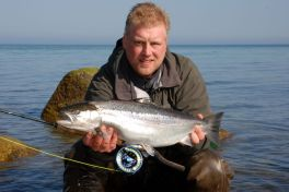 Mads Sea Trout