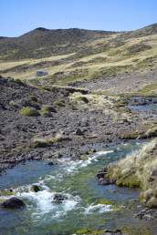 Capitan River
