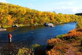 Belosuiha River Pretty