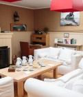 Villa Lodge 1