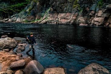 Kola Reserve - Atlantic salmon