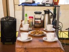 Tea/coffe time