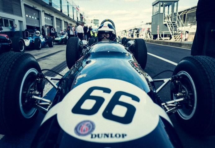 Historic Grand Prix Cars bis 1965, fotografiert mit Leica Q