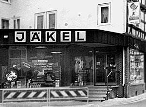 Jäkel Farben 1969