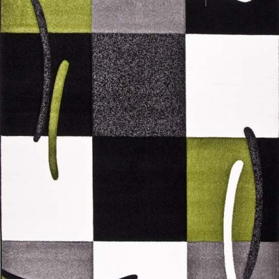 Teppich Florida 922 – Grün