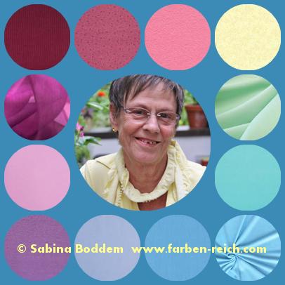 Einen Regenbogen fr jeden Farbtyp  FarbenReichWeblog