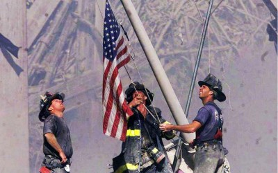 Reflections on September 12, 2001
