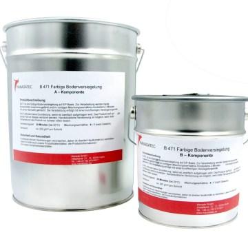 Epoxidharz Bodenbeschichtung Industrieboden - Manadur B 471