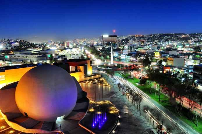 Cesarsallad uppfanns i Tijuana