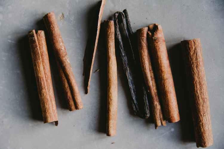 Piffa upp din dalgona med lite vanilj