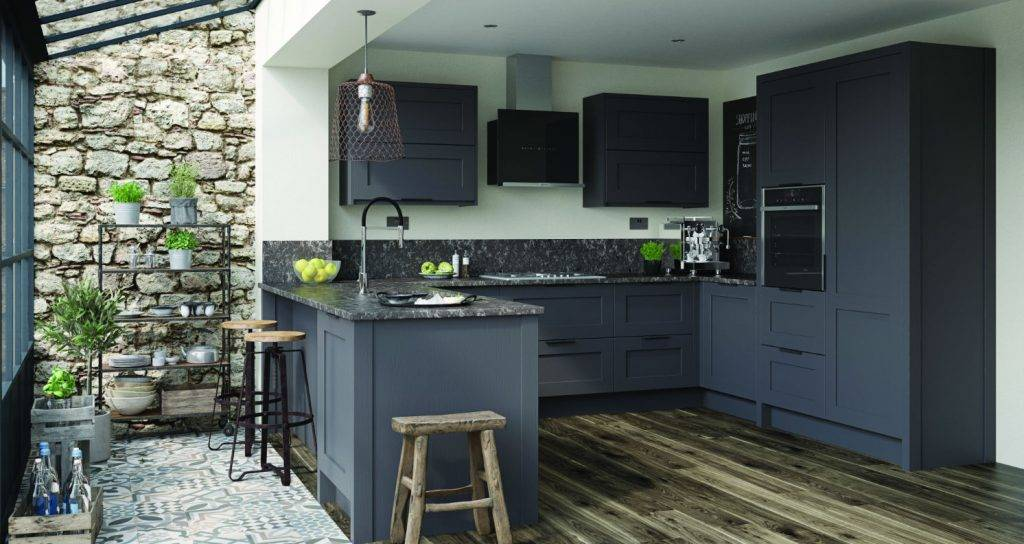 Kitchens And Bathrooms Derby Design Supply Fit