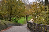 Minnewater Park