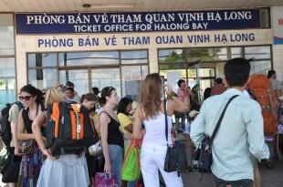 Bai Chay Port
