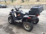 ATV Quadbike