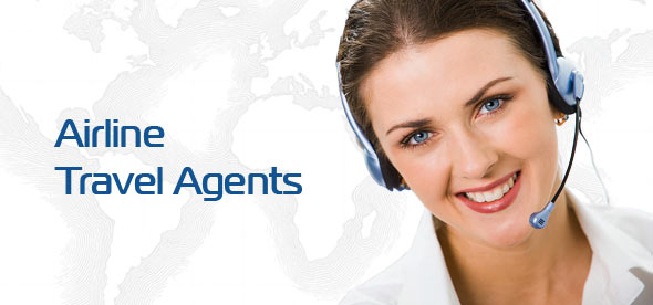 Airline Travel Agents, Air Travel Agents, Corporate Travel