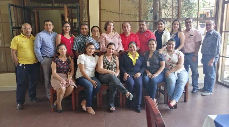 Día de la Secretaria en FAREM Matagalpa