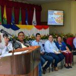 Finaliza el VII Congreso Nacional de Desarrollo Rural 2019