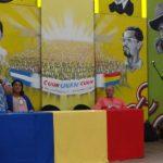 Jornada Dariana 2020 en FAREM-Matagalpa
