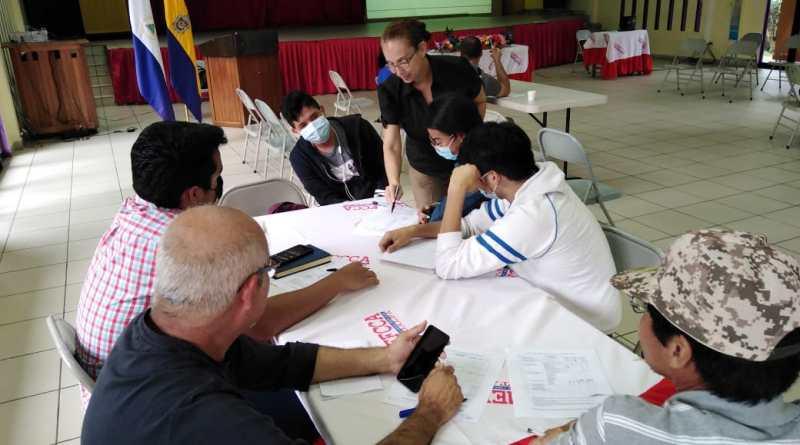 UNAN – FAREM Matagalpa contribuyendo con el Plan Nacional  Nicaragua Emprende